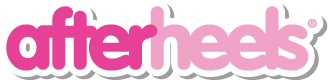 Afterheels logo